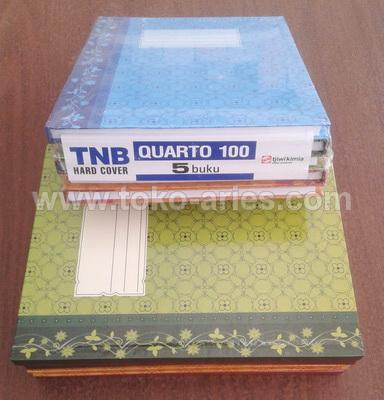 HARD COVER 100 Q4 TNB