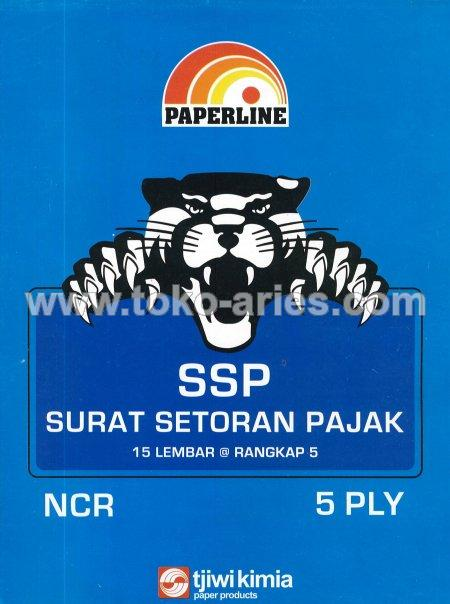 SSP 5 PLY PAPERLINE