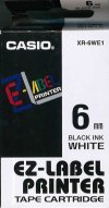 EZ LABEL 6MM CASIO